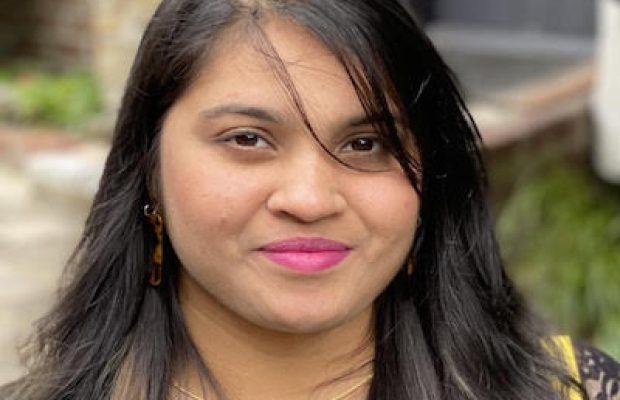 Karthika Gopakumar
